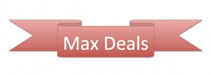 Max Deals