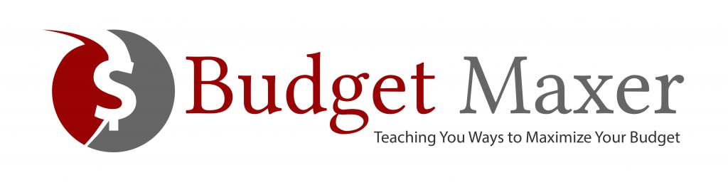 Budget Maxer